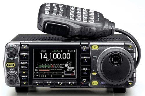 Продам Icom 7000
