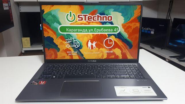 Ноутбук ASUS VivoBook X512D, Ryzen 7 Рассрочка 0-0-24 ! Гарантия !