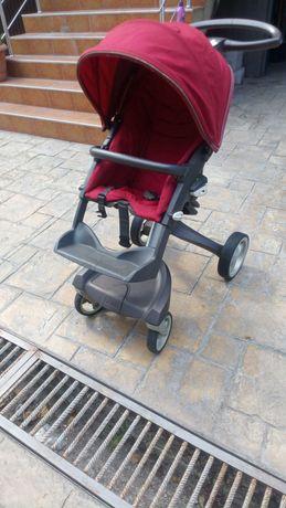 Бебешка количка Stokke Xplory