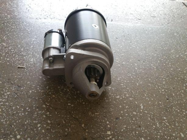 Electromotor nou pentru JCB 2CX motor perkins