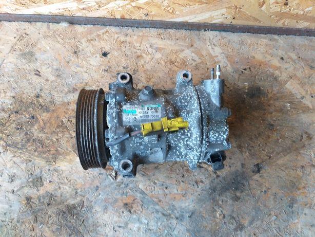 Compressor AC Peugeot 308 1.6HDI 109cp