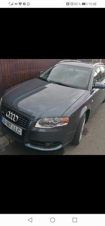 Audi a4 b7 2.0 170 cp