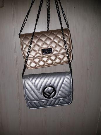 Продаю  дамские сумочки  новые