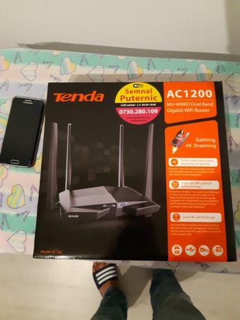 Router wireless Tenda Gaming
