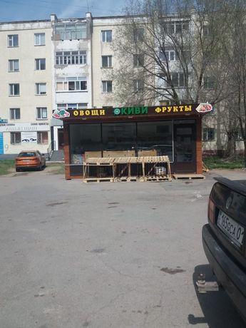 Сдается в аренду овощной бутик(магазин)