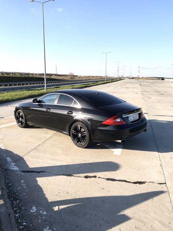 Vand sau schimb Mercedes cls 350