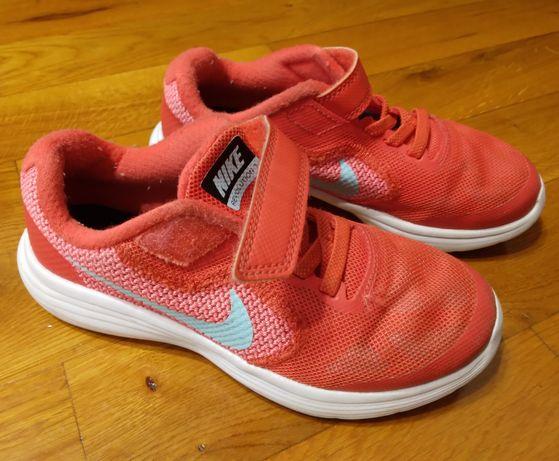 Vând adidași Nike revolution 3, mărime 30