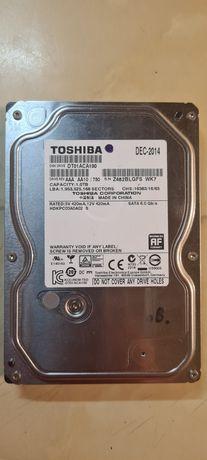 HDD Toshiba DT01ACA100 1TB
