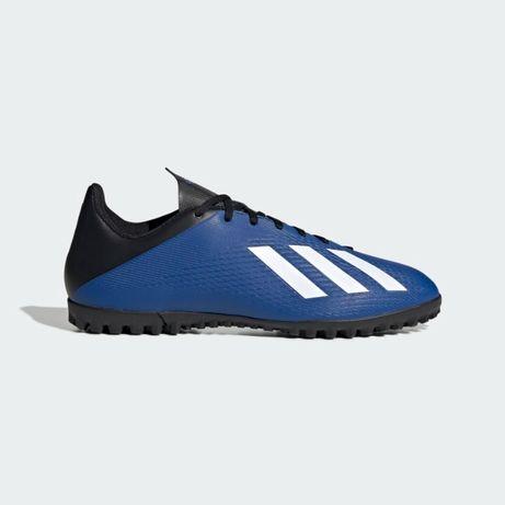 Adidas X 19.4 Turf Оригинал Код 976