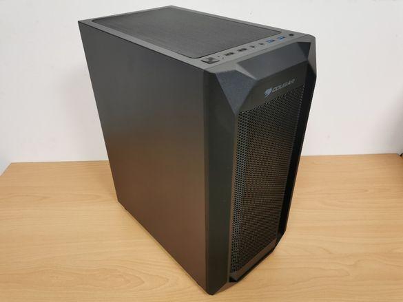 Компютър с процесор i7 на сокет 2011 за игри, видео, фото, аудио