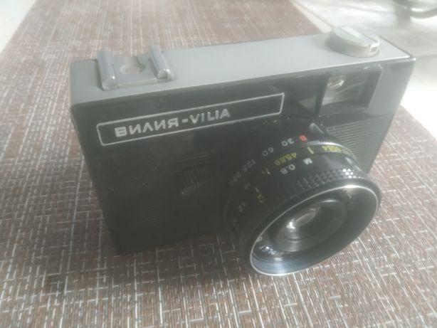 Продам фотоаппарат Вилия Vilia 1980гв