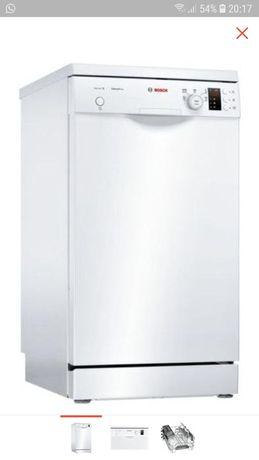 Продается посудомойка Bosch SPS 25 CW03 E белый