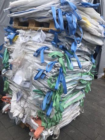 Vând saci big bag, diferite marimi.