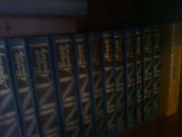 Продам книги Теодора Драйзера.