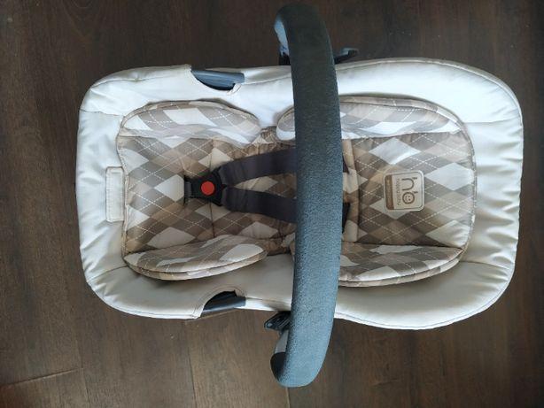 Детское автомобильное кресло Happy Baby