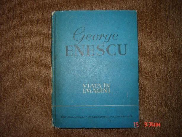 G.Enescu-Viata in imagini