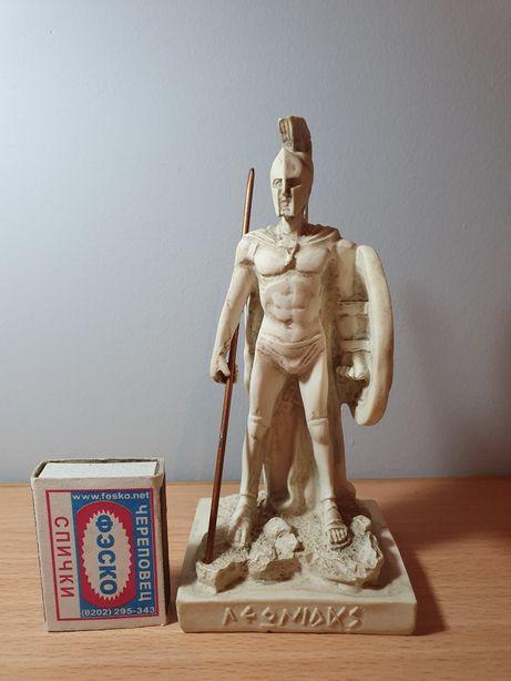 "Продам статуэтку ""Царя Леонида"""