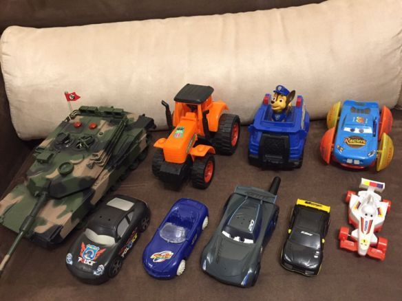 Колички Hot Wheels, Mattel, Welly, Maisto, Mcqueen, Cars