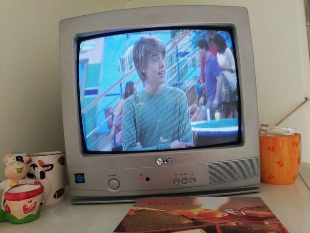 Tv LG diag 36 Cm