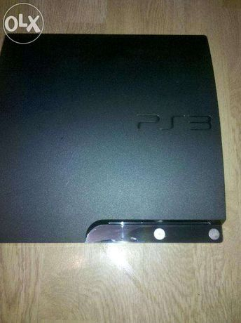 consola de joc SONY PS3