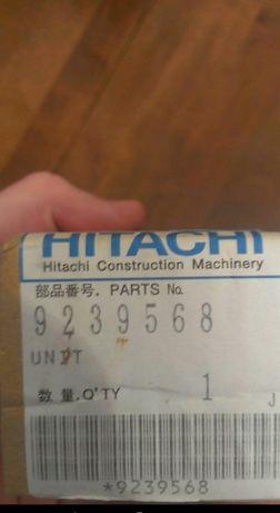 Блок управления экскаватора Hitachi