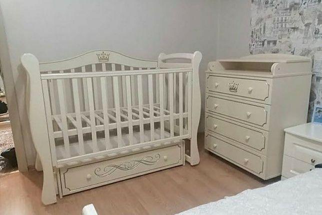 Манеж кровать детский доставка по ВСЕМУ КАЗАХСТАНУ.