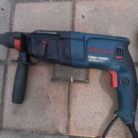 Rotopercutor Bosch GBH 2 - 26 DFR