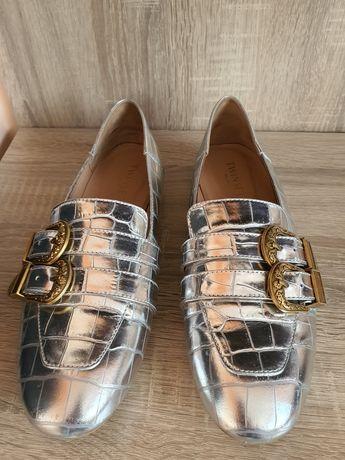 Спортно елегантни обувки тип балерина