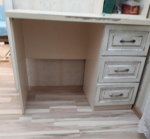 Стол шкаф