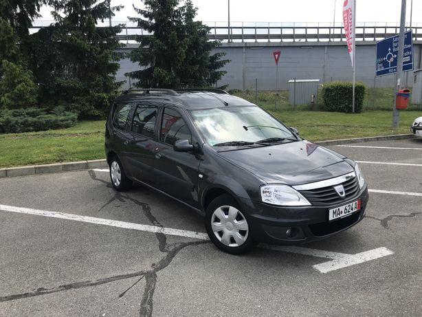 Dacia Logan MCV   1.6 MPI