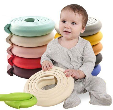 Banda protectie 2m pentru muchii si colturi de masa Pt copii