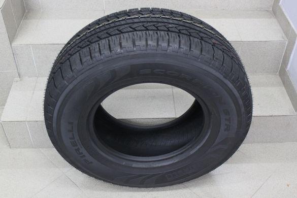 265/70-16 Pirelli Scorpion STR