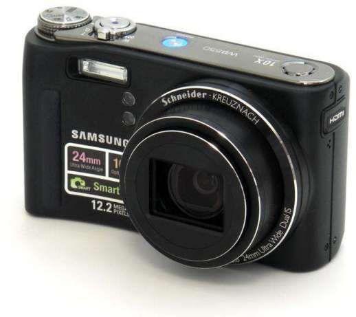 НАМАЛЕН фотоапарат Samsung WB550 (Самсунг WB550)