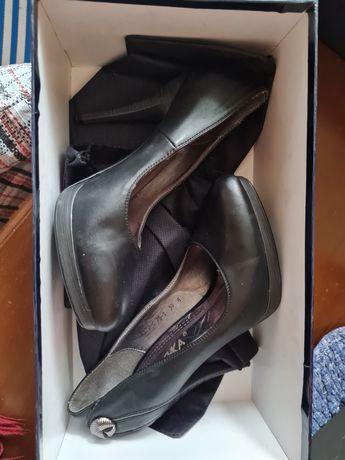 Обувь женская б/у