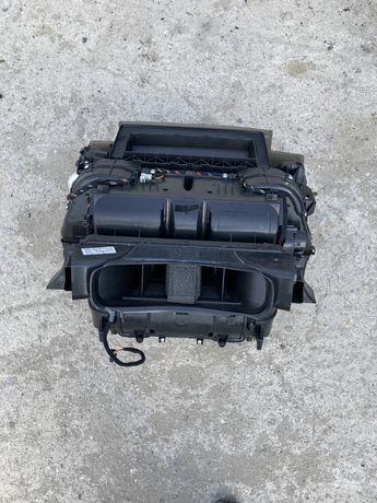 Ansamblu/Aeroterma/motoras/calorifer caldura/clima BMW E60/E61