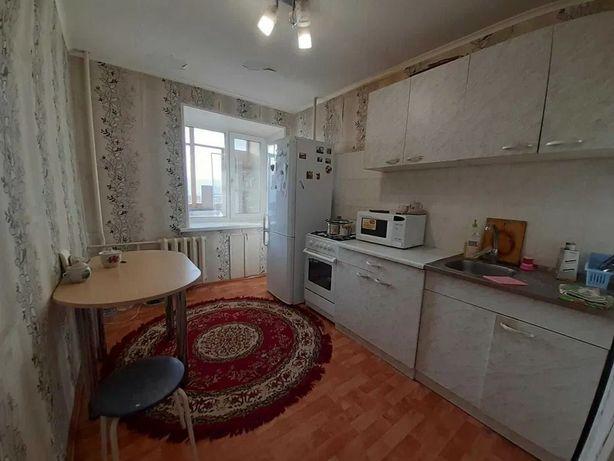 Сдаётся 3 комнатная квартира в районе Кубрина пер Сарыарка