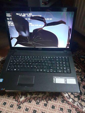 Acer Aspire 7250-17.3-инчов за части