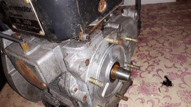 Motor intermotor Lombardini IM 300 si 359