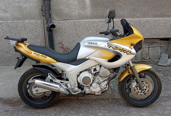 На части Yamaha Tdm 850 4tx на части Ямаха Тдм 850 4тх