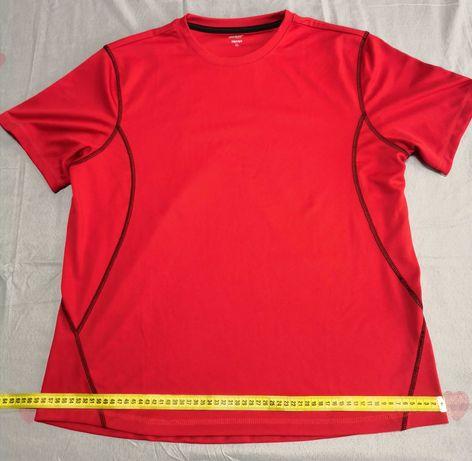 Tricou tehnic pentru alergare Shamp, XL