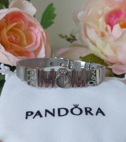 Нови гривни Pandora Пандора!