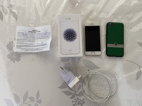 Продается Iphone 6 32 gb