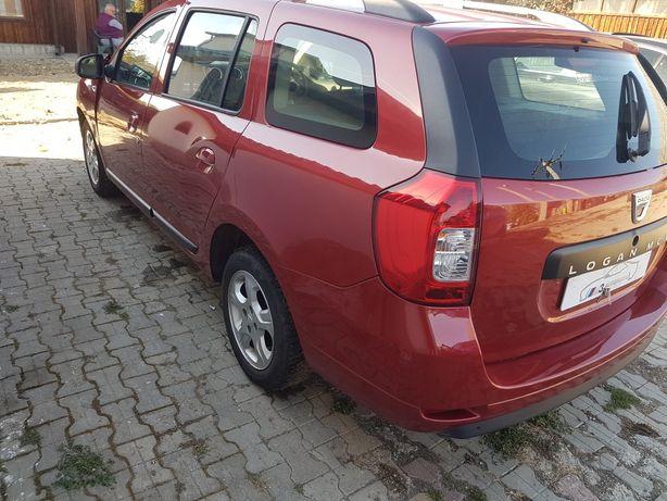 Piese/dezmembrari Dacia logam mcv 2015 0.9 tce laureate