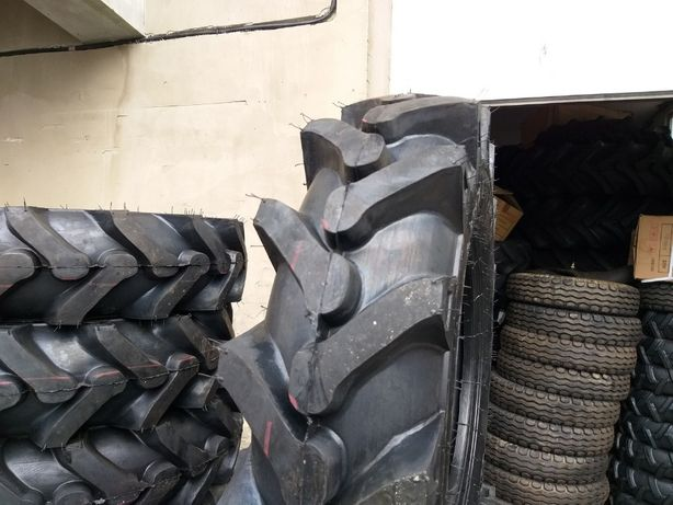 Cauciucuri noi 6.00-12 tractiune tractor japonez chinezesc fata 4x4