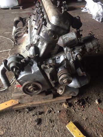 Двигател К700 ЯМЗ 238 турбо