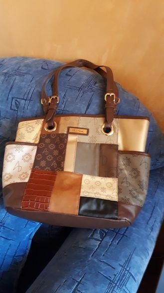 Уникална дамска чанта