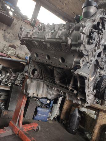 Ремонт двигателей 272 Мерседес