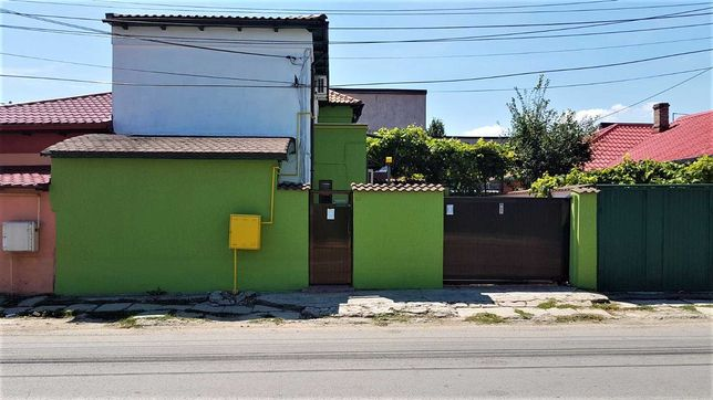 Vila de vanzare Constanta str. Baba Novac