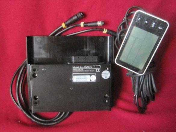 Контролер за електрически безчетков двигател Controller CNTR-S 33.8V,