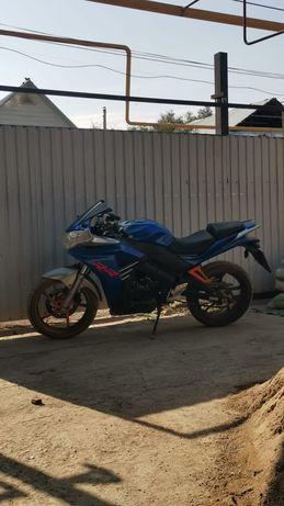 Racer 250 skwy мотоцикл в хорошем состоянии